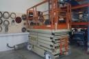 Saxlift JLG 3246 E2