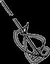 Spackelvisp