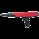 Bultpistol, Hilti DX36M för 22-72 mm spik